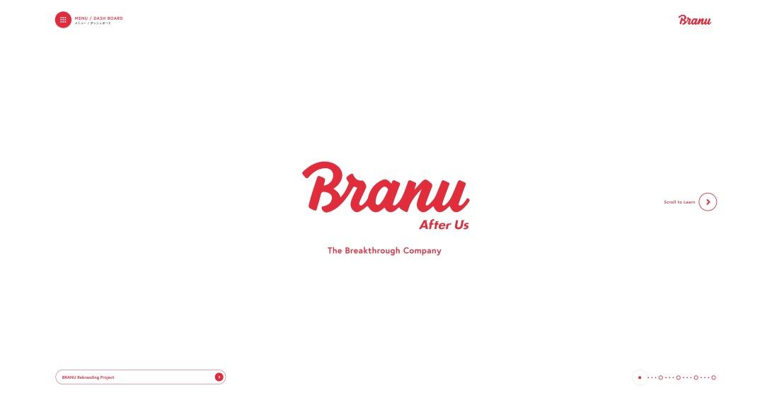 BRANU ブラニュー
