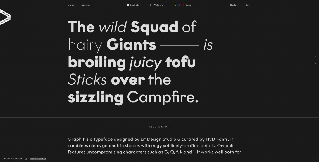 Graphit by LIT