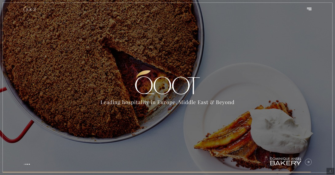 QootCo - Leading hospitality in Europe, Middle East & Beyond