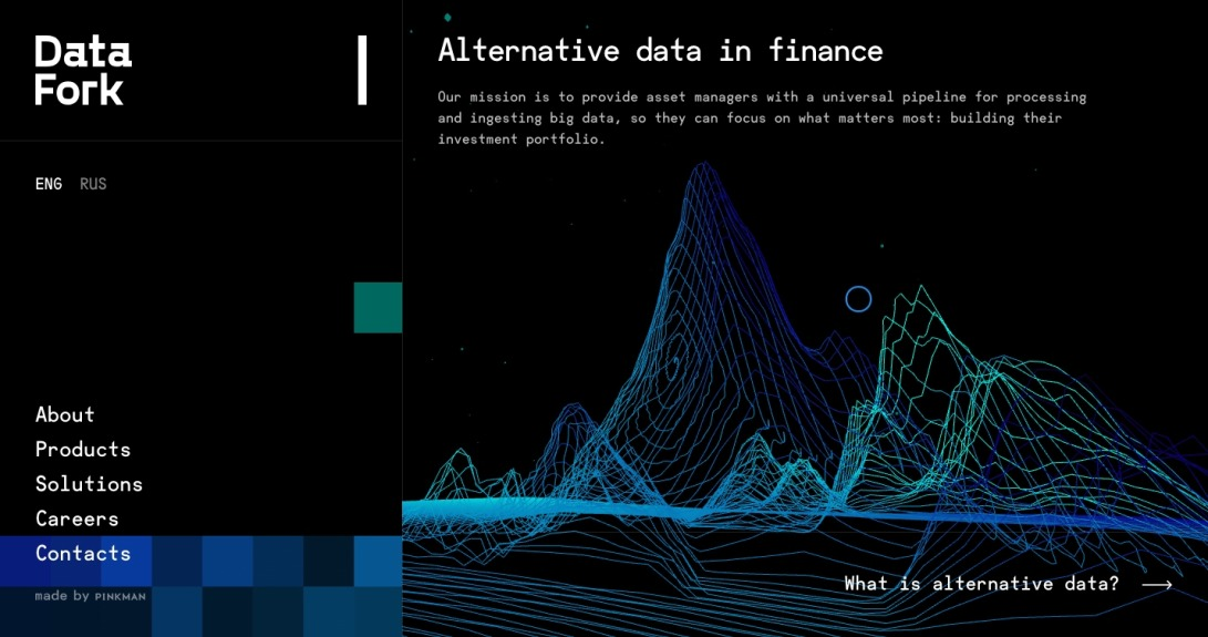 Alternative data in finance | DataFork