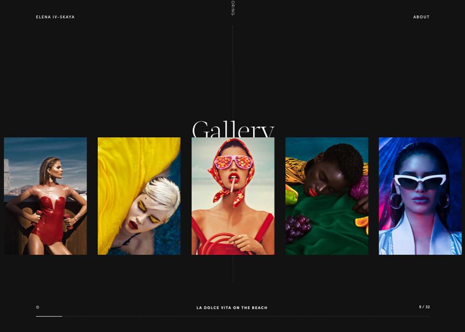 Gallery - Elena Iv-Skaya photography