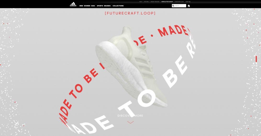 adidas Futurecraft | adidas UK