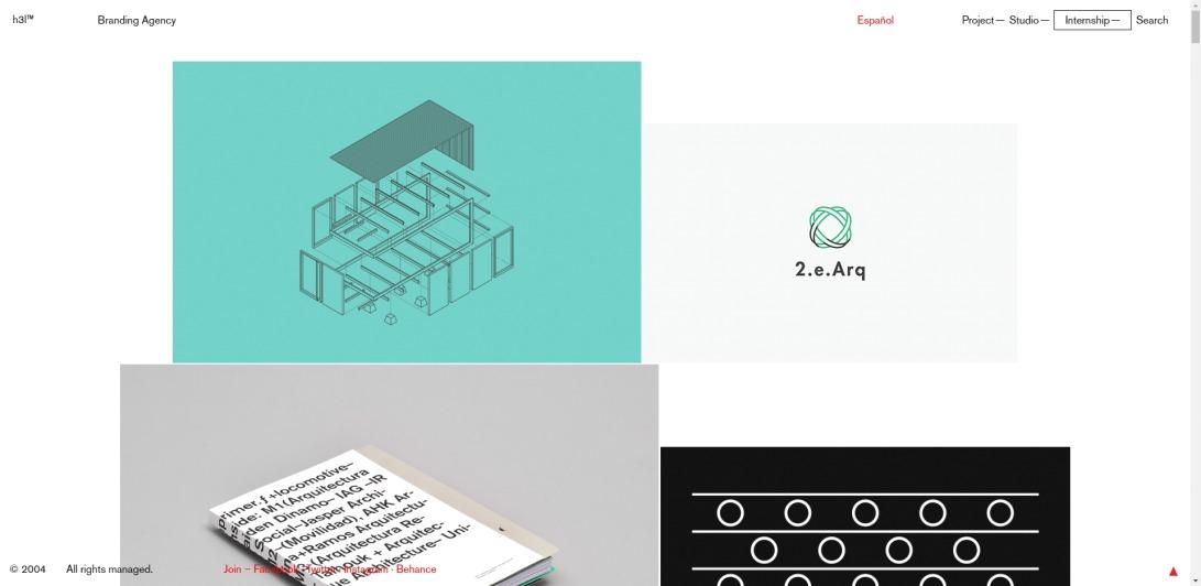 h3l™ - Branding Agency