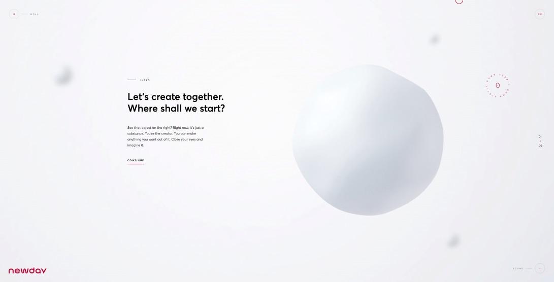 NewDay Agency
