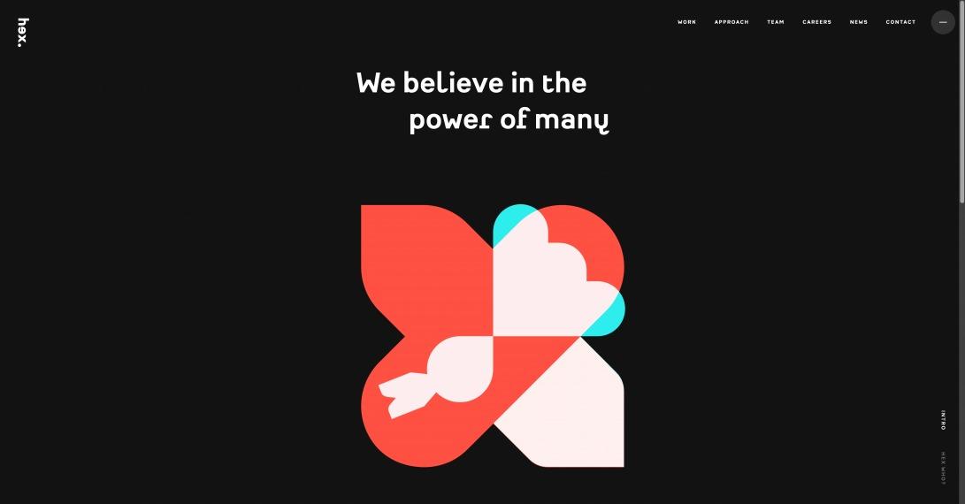 Hex: Digital Agency London