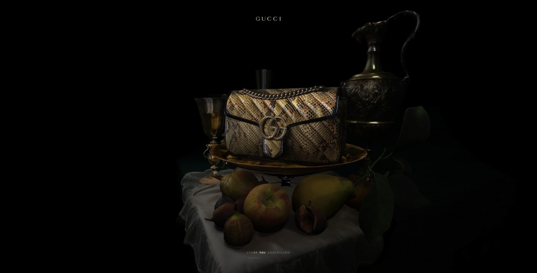GG Marmont | Borse Donna | Scopri la Collezione | Gucci