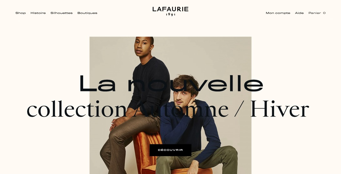 Lafaurie Paris – LAFAURIE