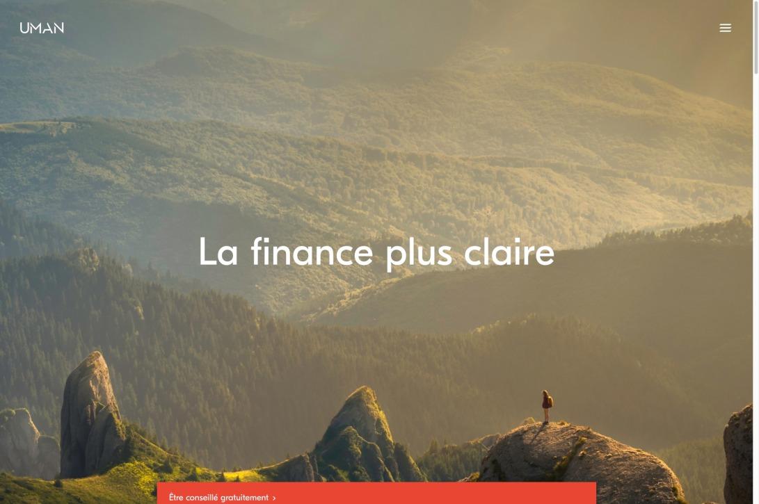 UMAN est le spécialiste en Suisse de la planification financière. Nos domaines sont l'immobilier, la fiscalité, le patrimoine, la prévoyance et les assurances
