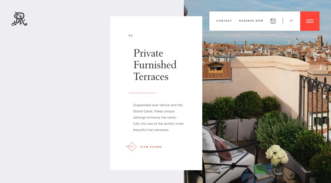 The St. Regis® Venice