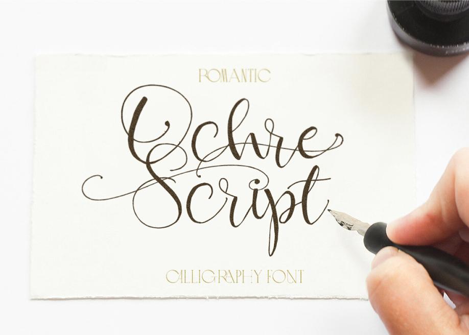 Romantic Orche Script