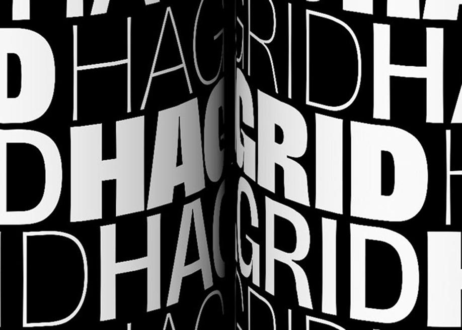 Hagrid Variable Font