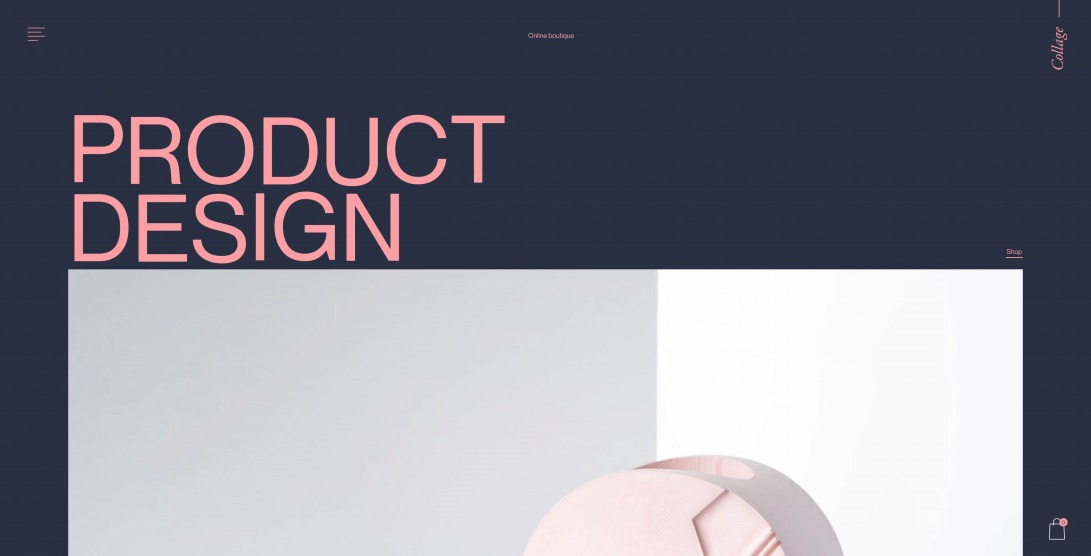Product Design Boutique | Collage Crafting