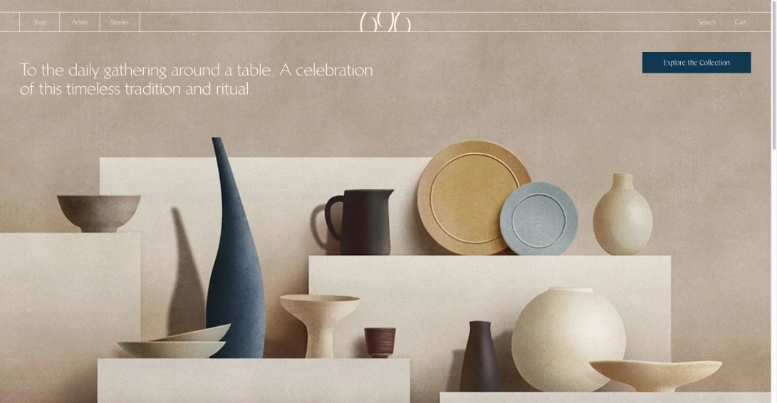 696 NYC   A place for carefully curated objects by Japanese craftsmen