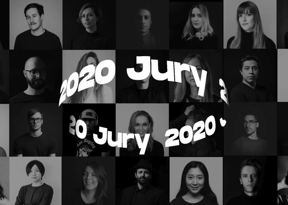 Discover the Awwwards Jury 2020