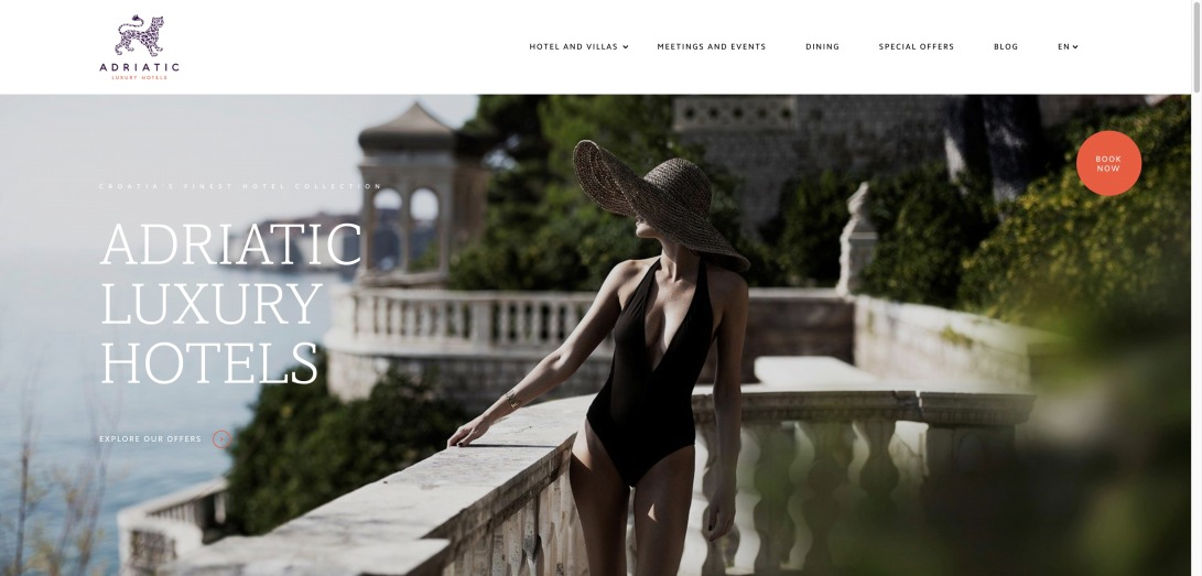 Home - Adriatic Luxury Hotels