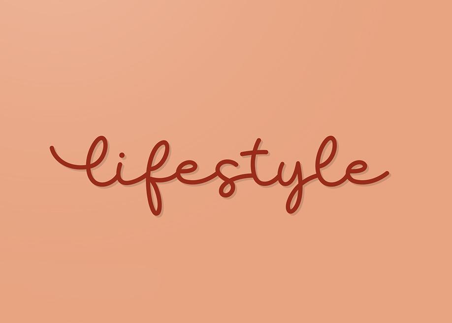 Lifestyle - Handwritten Font