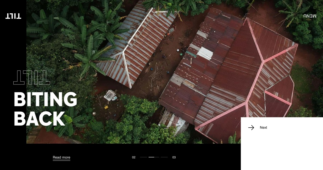 Homepage | Tilt