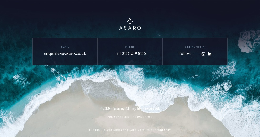 Unique experiences for superyacht guests worldwide – Asaro