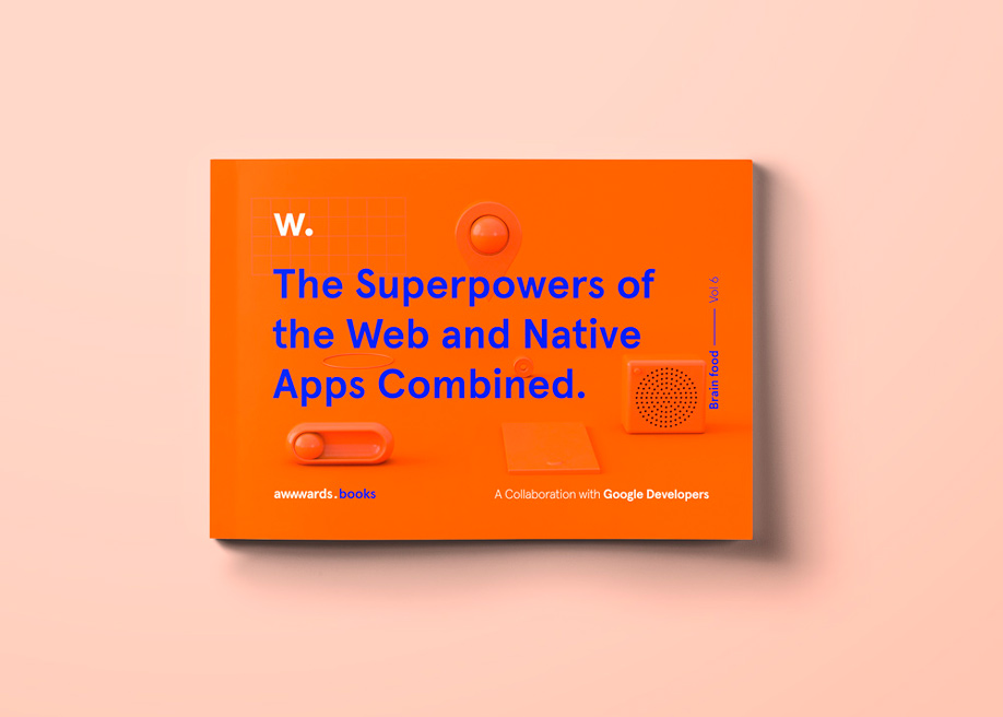 Ebook: Progressive Web Apps: The Superpowers of the Web and Native Apps Combined