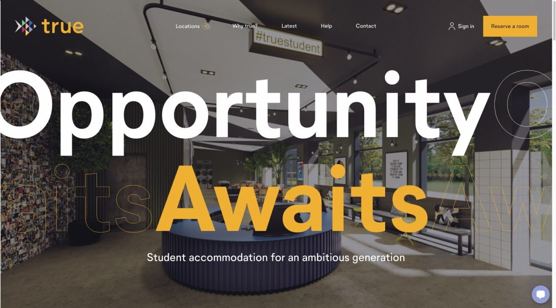 Student Accommodation | Luxury Student Apartments | true
