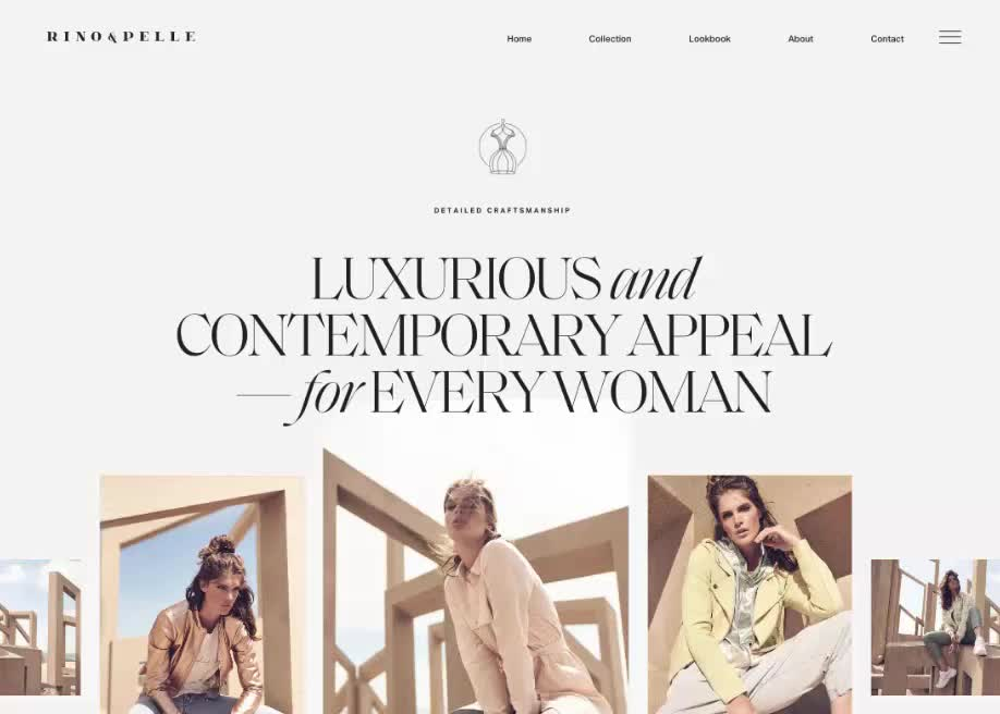 50 Of The Fiercest Fashion Websites