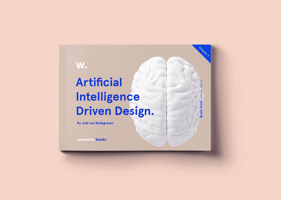 Brain Food! Volume 4: AI driven design