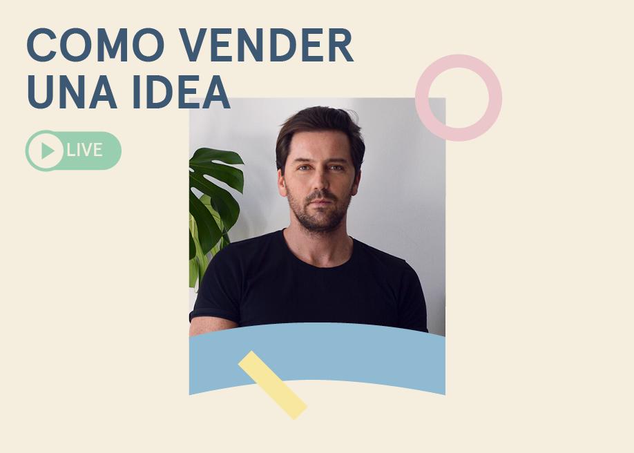 Como pasar de la frustración a poder vender una idea