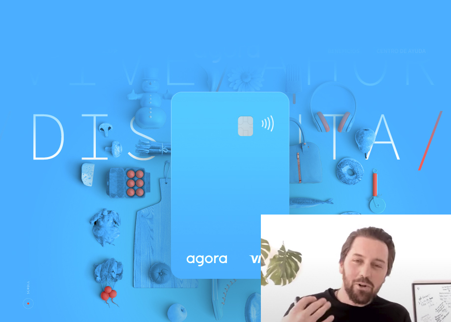 🔴 Live | Como pasar de la frustración a poder vender una idea | CEO de estudio/nk Lucas Nikitczuk