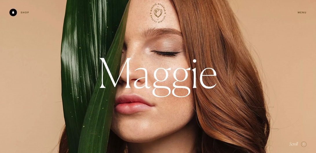 Home   Maggie Rose ®