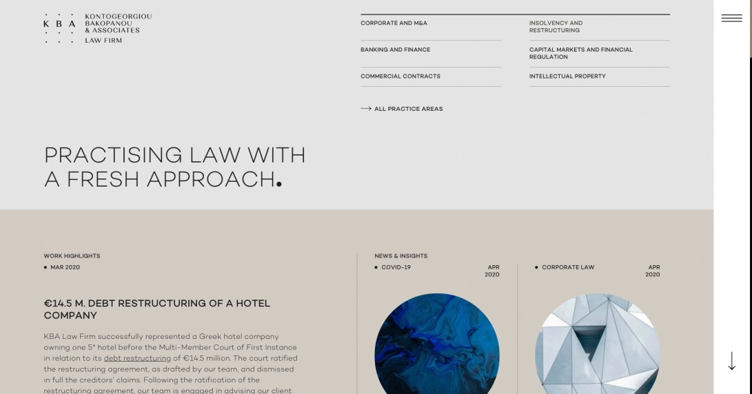 Home - KBA - Law Firm