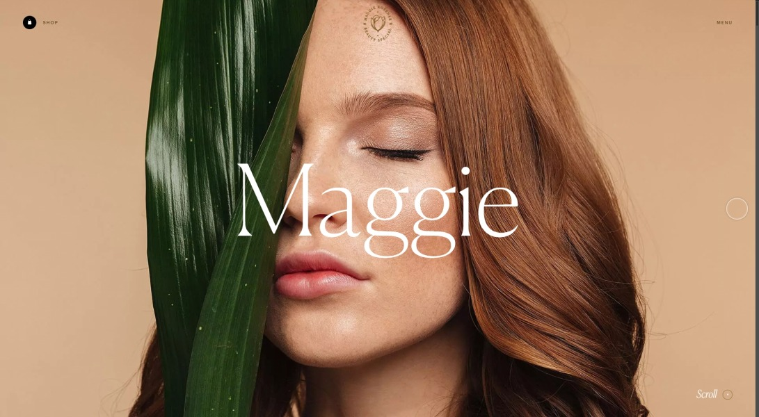Home | Maggie Rose ®