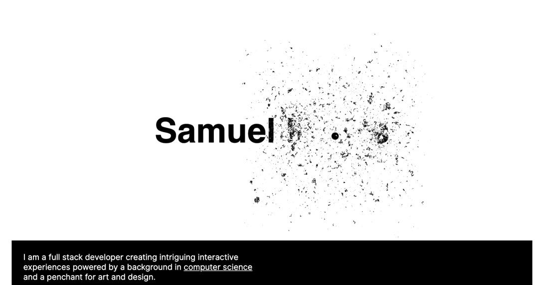 Samuel Kilgus