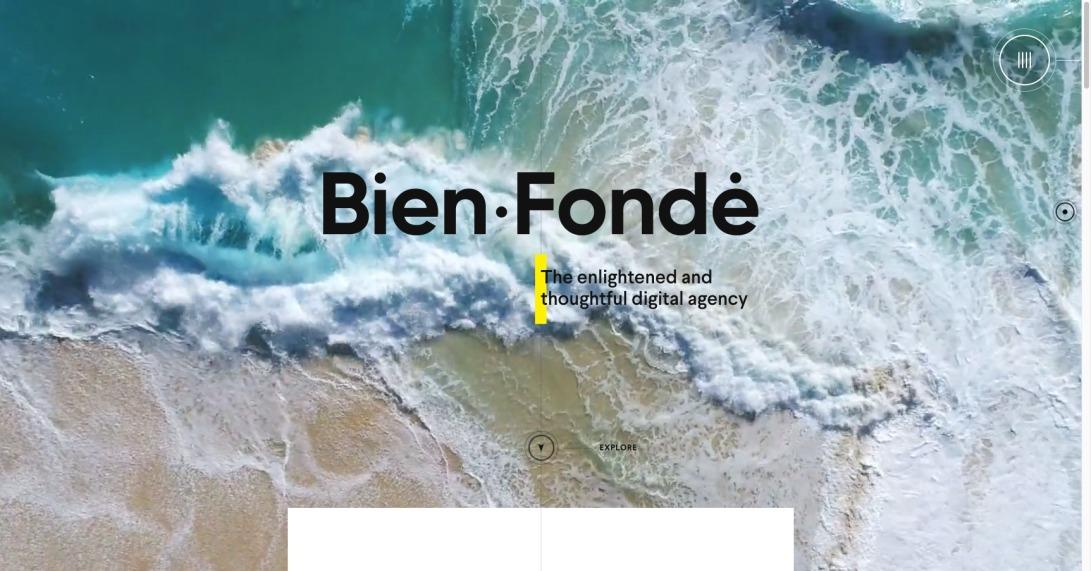 Bien-Fondé   Digital communication agency - Paris