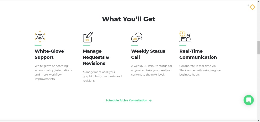 Project Managers by Design Pickle