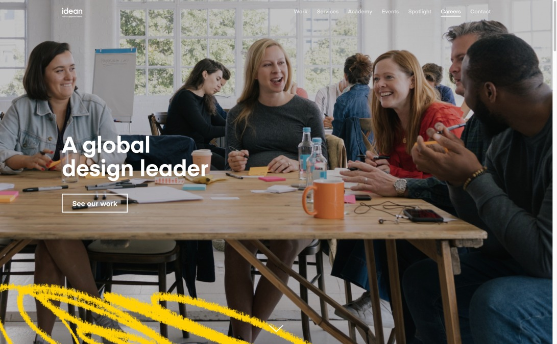 Idean   Global design studio