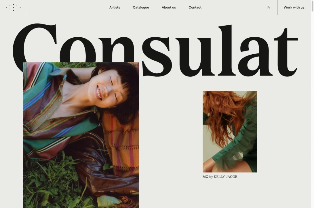 Consulat | Artists & Producers