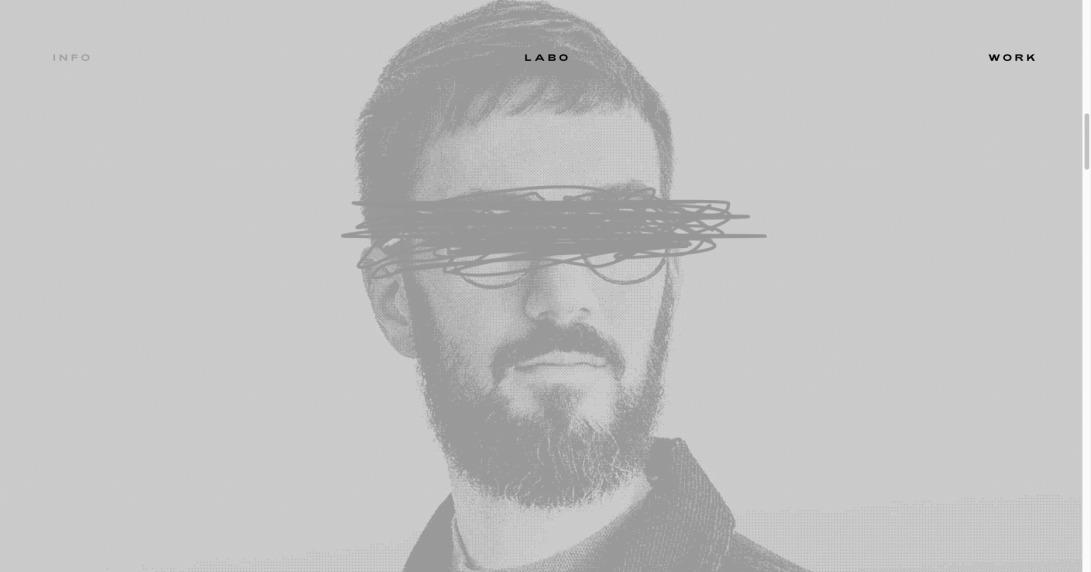 Monsieur M — Digital designer