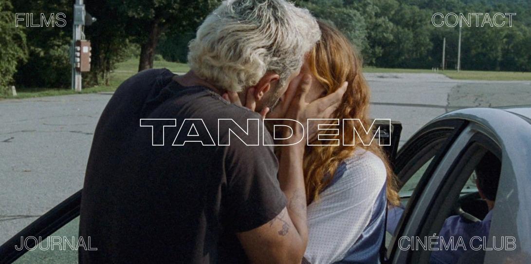 Home - Tandem
