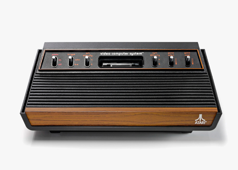 The Evolution of Game Console Design