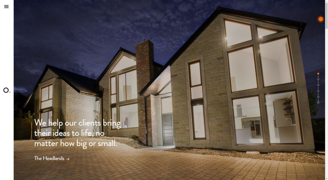 Orange Design Studio - Award Winning Architecture & Interiors