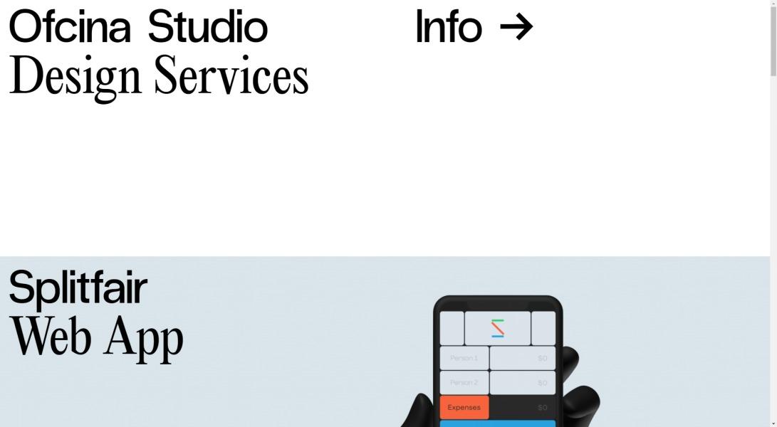 Workshop - Design Services