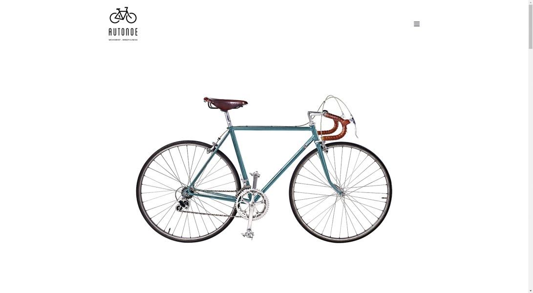 Bicycle - Jupiter X Templates