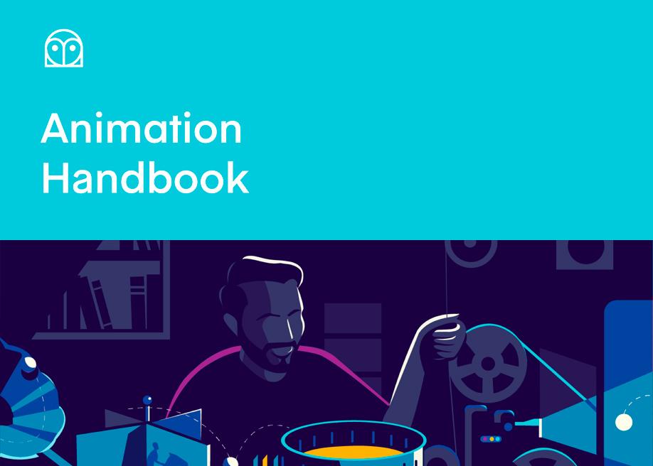 eBook: Animation Handbook