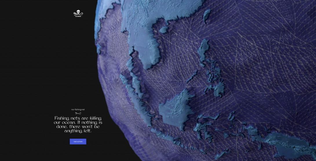 Sea Shepherd - No-fishing.net