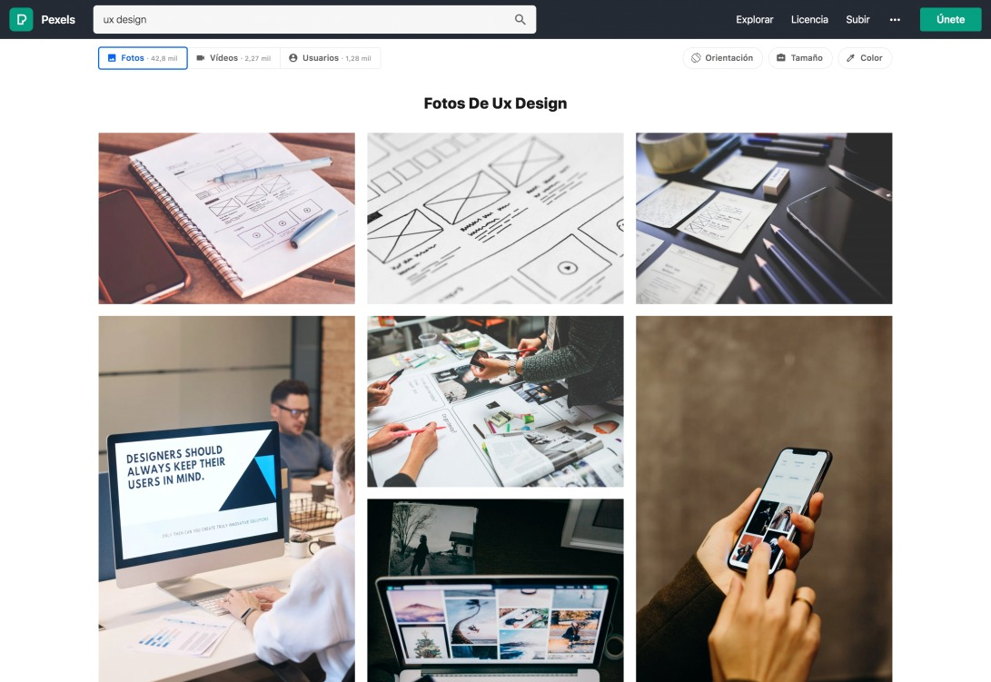 PEXELS - 1000+ Fotos de Ux Design · Fotos de stock gratis