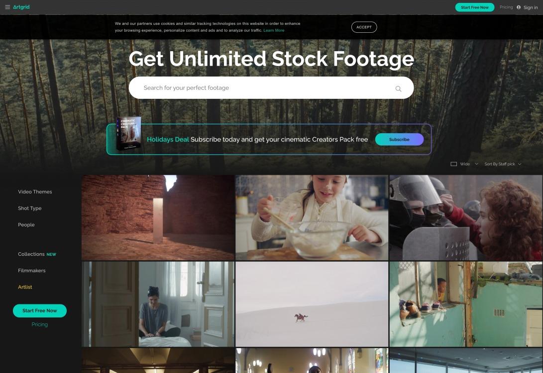 Royalty Free Stock Footage - Artgrid.io