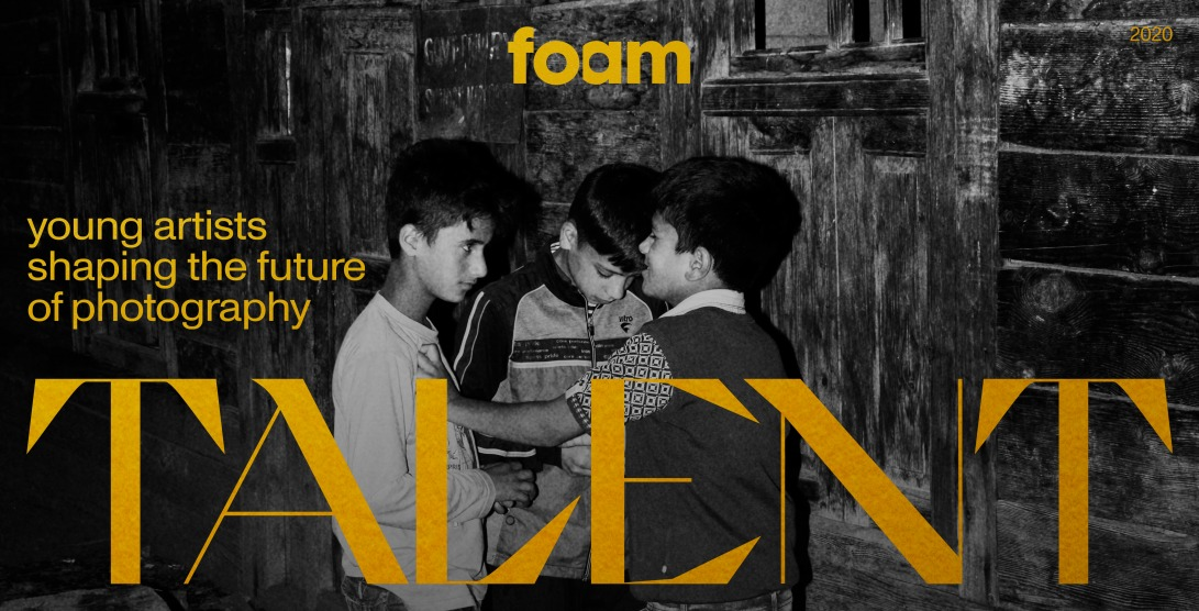 Foam Talent 2020   Digital exhibition