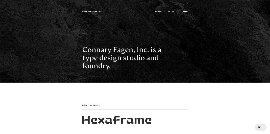 Connary Fagen, Inc.