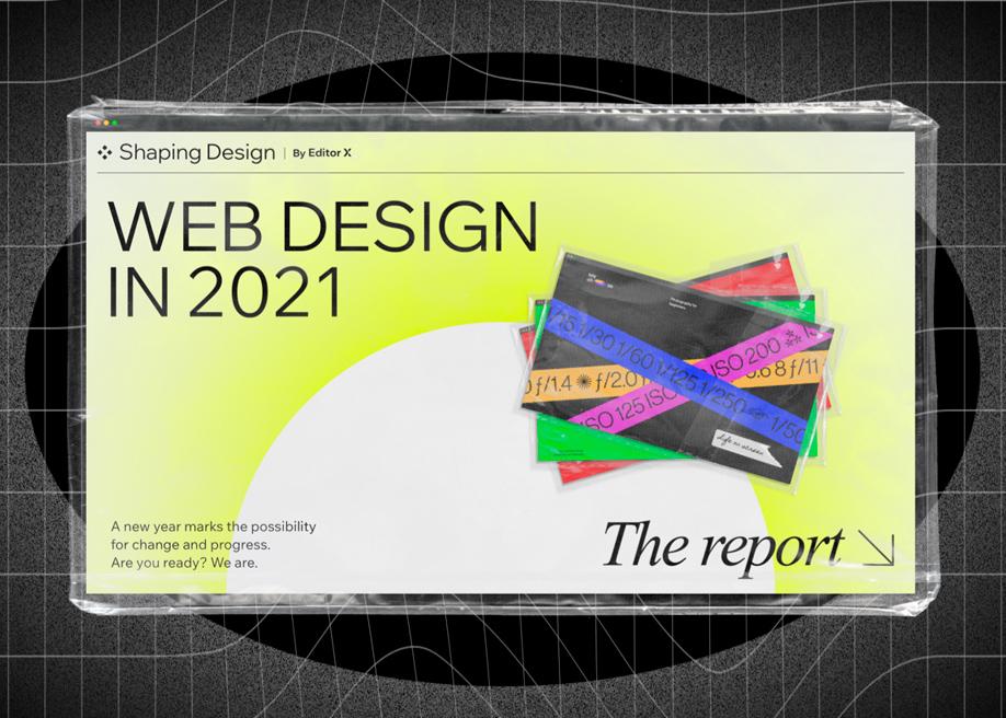 Web Design in 2021