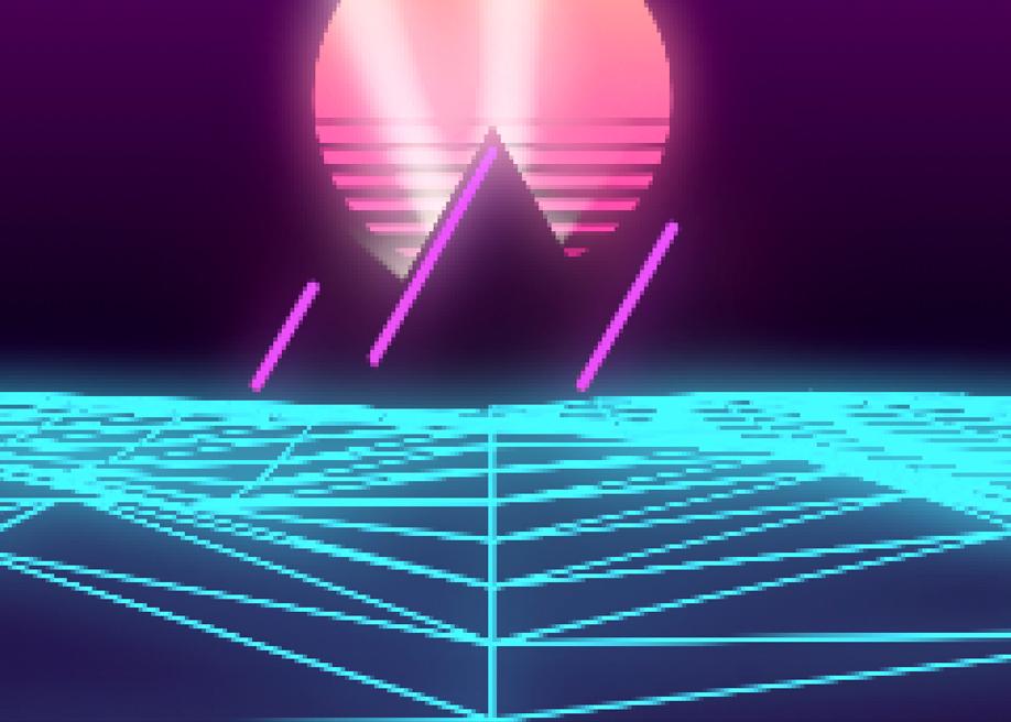 2D Ocean - Arcade Style